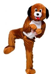Mini Puppy Dog Mascot Costume (MA8562)
